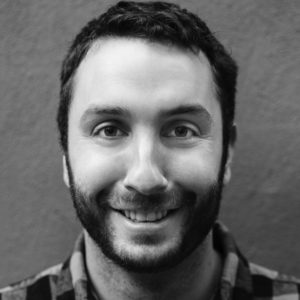 This is an image of Mike's Headshot from the Craft Beer Passport website. Get a $2 craft beer here using the Craft Beer Passport app!