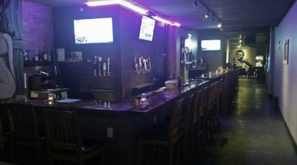 This is an image of Another Bar from the Craft Beer Passport website. Get a $2 craft beer here using the Craft Beer Passport app!