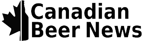 This is an image of the Canadian Beer News Logo. Get a $2 craft beer using the Craft Beer Passport app!