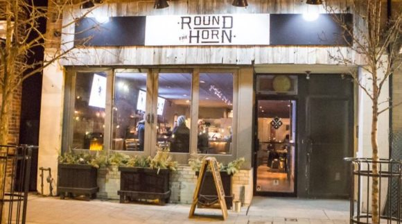 This is an image of Round The Horn on the Craft Beer Passport website. Get a $2 craft beer here using the Craft Beer Passport app!