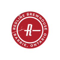 This is an image of the Redline Brewhouse Logo on the Craft Beer Passport website. Get a $2 craft beer using the Craft Beer Passport app!