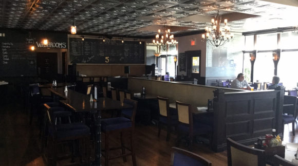 This is a photo of 5 West Brewpub. Get a $2 craft beer here with Craft Beer Passport app.
