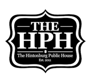 This is a photo of Hintonburg Public House's Logo. Get a $2 craft beer here with Craft Beer Passport app.