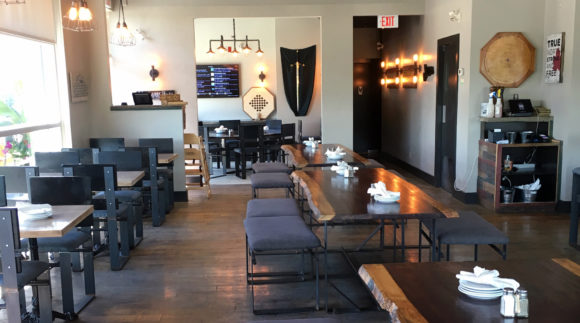 This is a photo of Hunter's Public House. Get a $2 craft beer here with Craft Beer Passport app.