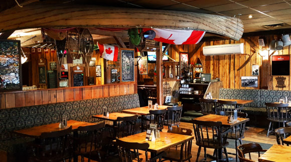 This is a photo of O'Grady's Outpost. Get a $2 craft beer here with Craft Beer Passport app.
