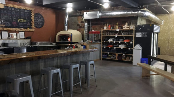 This is a photo of Jobsite Brewing. Get a $2 craft beer here with Craft Beer Passport app.
