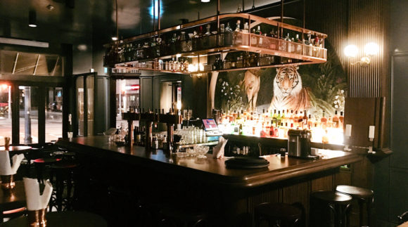 This is a photo of The Dog & Tiger. Get a $2 craft beer here with Craft Beer Passport app.
