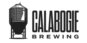 This is a photo of Calabogie Brewing's logo. Get a $2 craft beer here with Craft Beer Passport app.