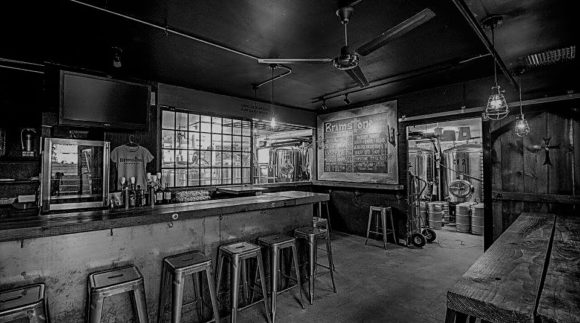 This is a photo of Brimstone Brewing Co. Get a $2 craft beer here with Craft Beer Passport app.