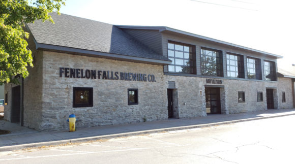 This is a photo of Fenelon Falls Brewing Co. Get a $2 craft beer here with Craft Beer Passport app.